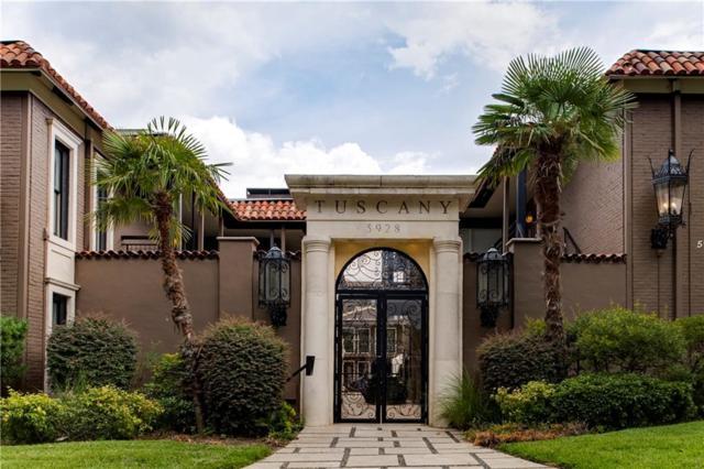5910 Sandhurst Lane #239, Dallas, TX 75206 (MLS #13891252) :: Magnolia Realty