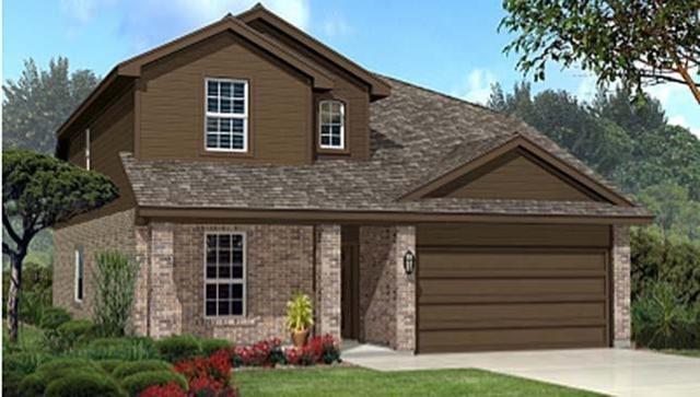 4232 Tollcross Lane, Fort Worth, TX 76123 (MLS #13891257) :: Team Hodnett
