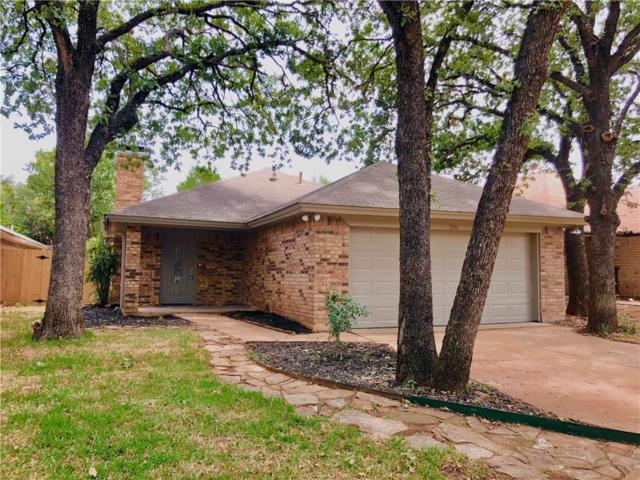 3102 Emerald Street, Bedford, TX 76021 (MLS #13891277) :: The Mitchell Group