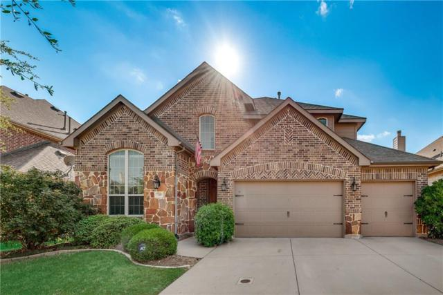 3205 Franklin Avenue, Melissa, TX 75454 (MLS #13891308) :: Team Hodnett