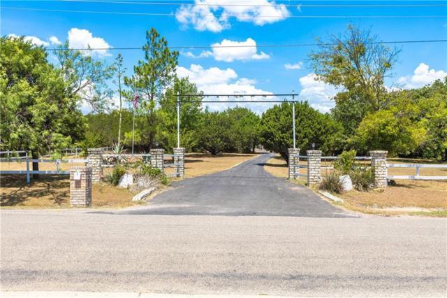4726 Old Granbury Road, Granbury, TX 76049 (MLS #13891318) :: Magnolia Realty