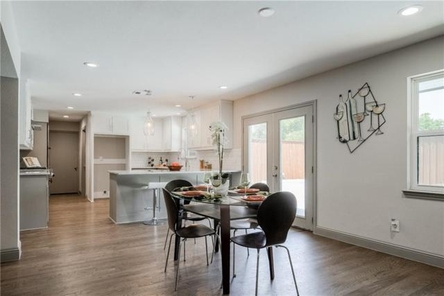 6815 Leameadow Drive, Dallas, TX 75248 (MLS #13891332) :: Coldwell Banker Residential Brokerage