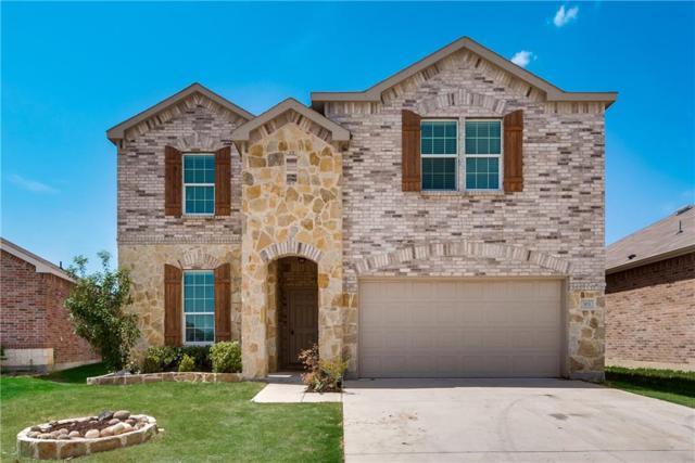 305 Mariscal Place, Fort Worth, TX 76131 (MLS #13891336) :: Team Hodnett