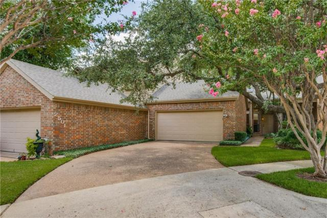2503 Mallard Cove, Carrollton, TX 75006 (MLS #13891341) :: Team Tiller