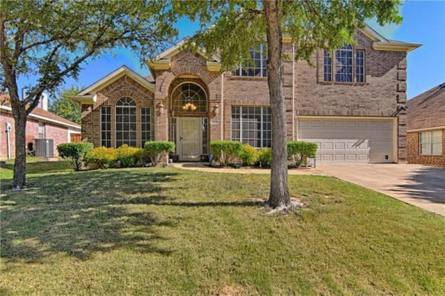 1639 Ash Lane, Corinth, TX 76210 (MLS #13891352) :: Real Estate By Design