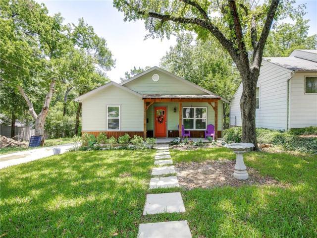 8634 San Benito Way, Dallas, TX 75218 (MLS #13891356) :: Magnolia Realty