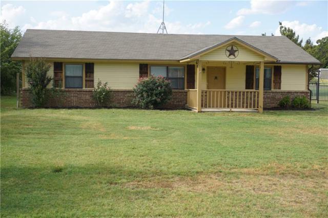 255 E Ladybird Lane, Reno, TX 76020 (MLS #13891366) :: Robbins Real Estate Group