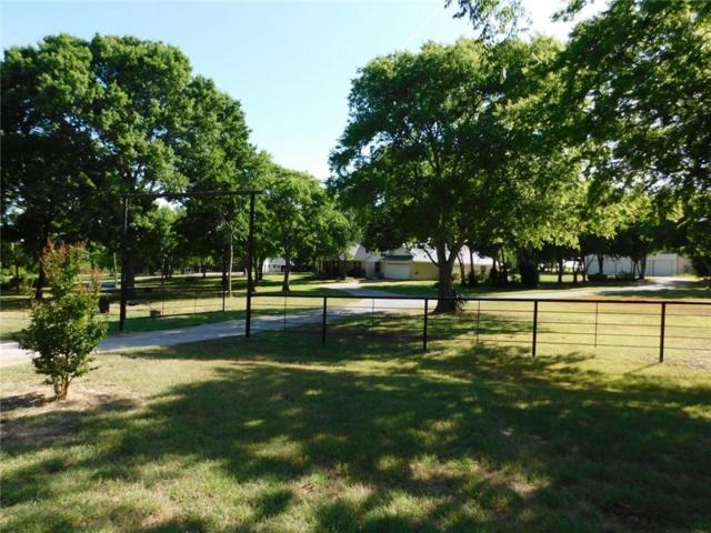 551 Rolling Hills Road, Waxahachie, TX 75167 (MLS #13891375) :: Century 21 Judge Fite Company