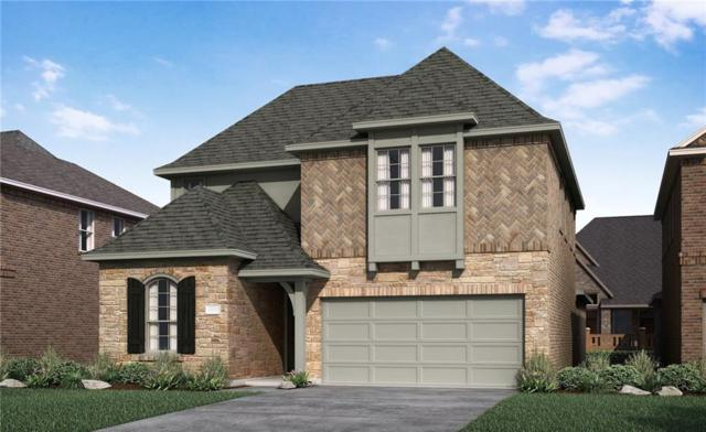 1075 James Court, Allen, TX 75013 (MLS #13891386) :: Coldwell Banker Residential Brokerage