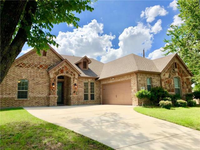 517 Jessie Street, Keller, TX 76248 (MLS #13891403) :: Team Tiller