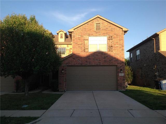 196 Castleridge Drive B, Little Elm, TX 75068 (MLS #13891404) :: Magnolia Realty