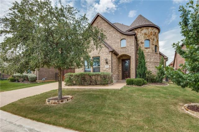 8501 Revenue Way, North Richland Hills, TX 76182 (MLS #13891406) :: RE/MAX Town & Country