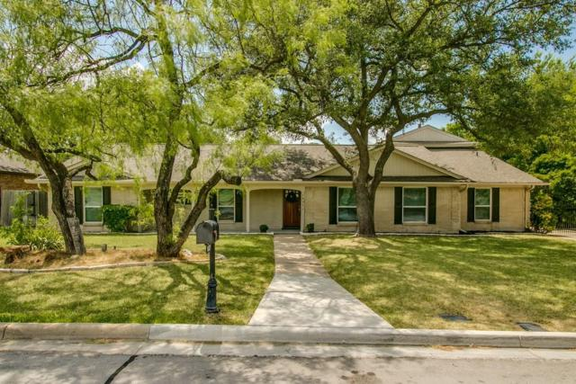 14371 Olympic Drive, Farmers Branch, TX 75234 (MLS #13891440) :: Robbins Real Estate Group