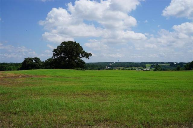 365 County Road 3907, Athens, TX 75752 (MLS #13891447) :: Robbins Real Estate Group