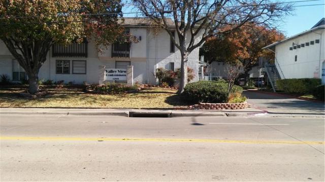 12888 Montfort Drive #148, Dallas, TX 75230 (MLS #13891452) :: Exalt Realty