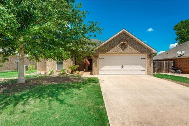 625 Jordan Lane, Waxahachie, TX 75165 (MLS #13891457) :: Century 21 Judge Fite Company