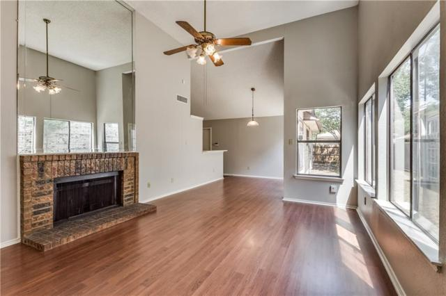 10616 Woodleaf Drive, Dallas, TX 75227 (MLS #13891467) :: The Mitchell Group