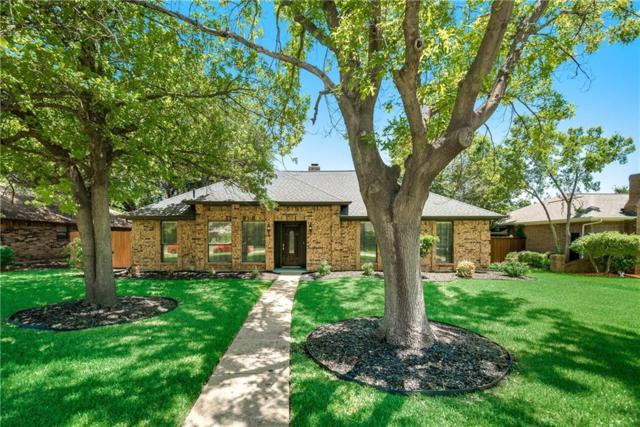 3411 Cambridge Drive, Mesquite, TX 75149 (MLS #13891471) :: Magnolia Realty