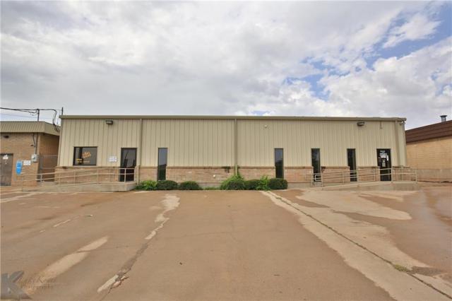 4408 S Clack Street, Abilene, TX 79606 (MLS #13891484) :: Magnolia Realty