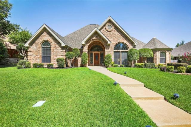 4204 Green Meadow Street E, Colleyville, TX 76034 (MLS #13891486) :: The Mitchell Group