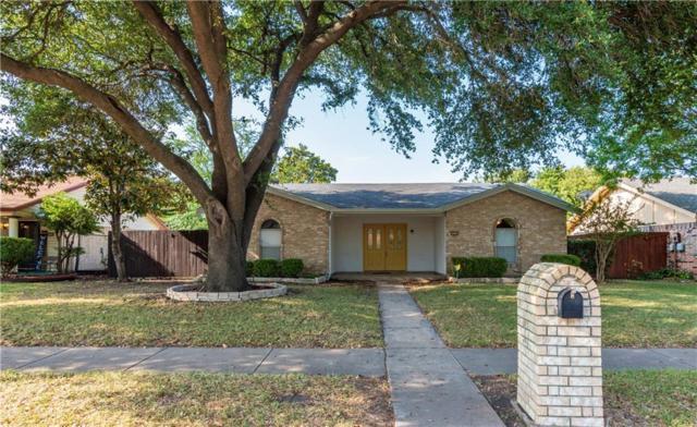 3010 Chisholm Trail, Garland, TX 75042 (MLS #13891504) :: Magnolia Realty