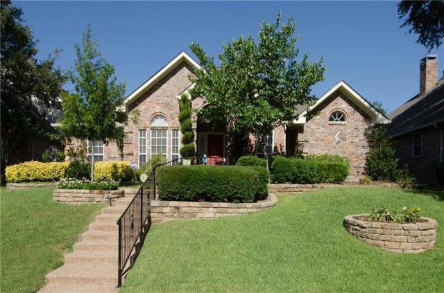 2604 Tulip Drive, Richardson, TX 75082 (MLS #13891535) :: RE/MAX Town & Country