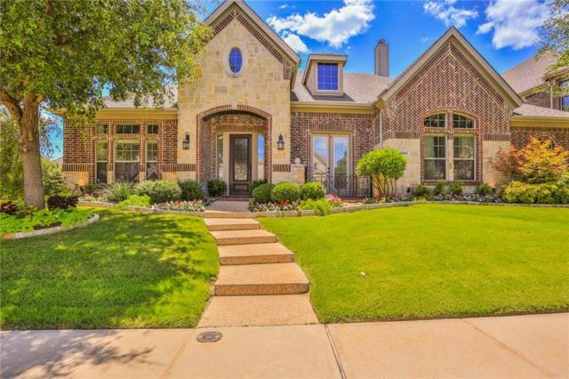 6955 Bridgemarker Drive, Grand Prairie, TX 75054 (MLS #13891546) :: Exalt Realty