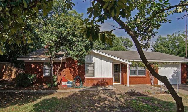410 Glenn Drive, Weatherford, TX 76086 (MLS #13891557) :: The Mitchell Group