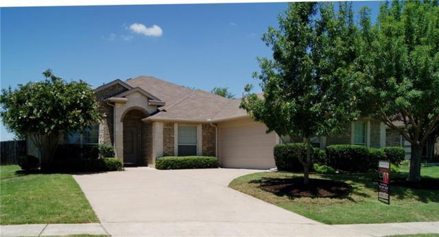 1001 Matthew Lane, Royse City, TX 75189 (MLS #13891570) :: Exalt Realty