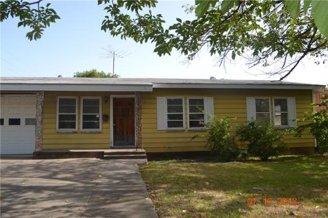 703 Michaels Drive, Duncanville, TX 75116 (MLS #13891582) :: Pinnacle Realty Team