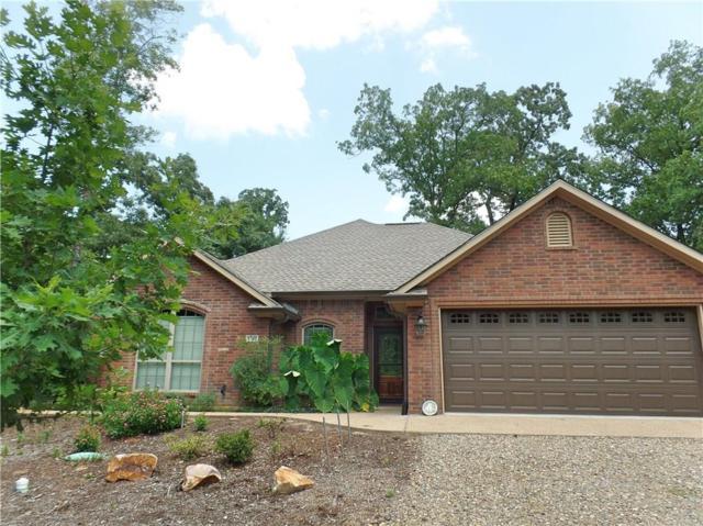 1762 Holly Trail E, Holly Lake Ranch, TX 75765 (MLS #13891588) :: RE/MAX Pinnacle Group REALTORS