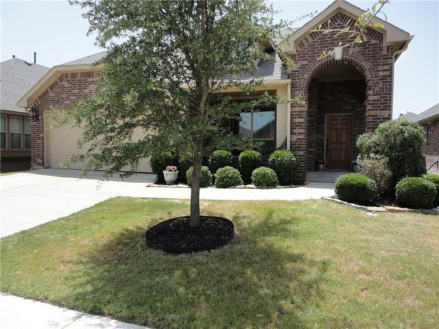 202 Bayberry Drive, Mansfield, TX 76063 (MLS #13891593) :: Century 21 Judge Fite Company