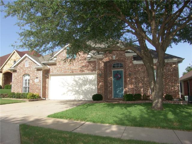 417 Saddleback Drive, Fairview, TX 75069 (MLS #13891595) :: Frankie Arthur Real Estate