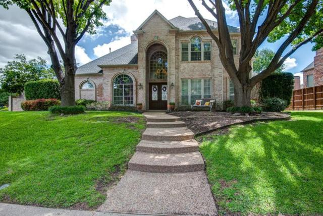 5517 Grasmere Dr., Plano, TX 75093 (MLS #13891596) :: Real Estate By Design