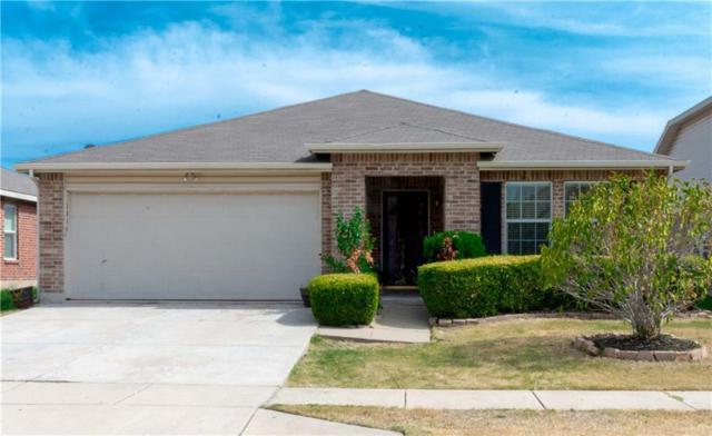 1804 Kittredge Way, Fort Worth, TX 76247 (MLS #13891653) :: Team Hodnett