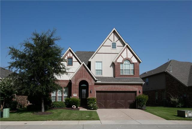 2529 Brandon Drive, Lewisville, TX 75056 (MLS #13891667) :: RE/MAX Pinnacle Group REALTORS