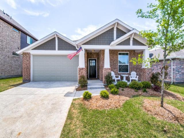 532 Barnstorm Drive, Celina, TX 75009 (MLS #13891679) :: RE/MAX Town & Country