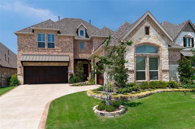 6504 Cimmaron Trail, Colleyville, TX 76034 (MLS #13891702) :: Team Hodnett