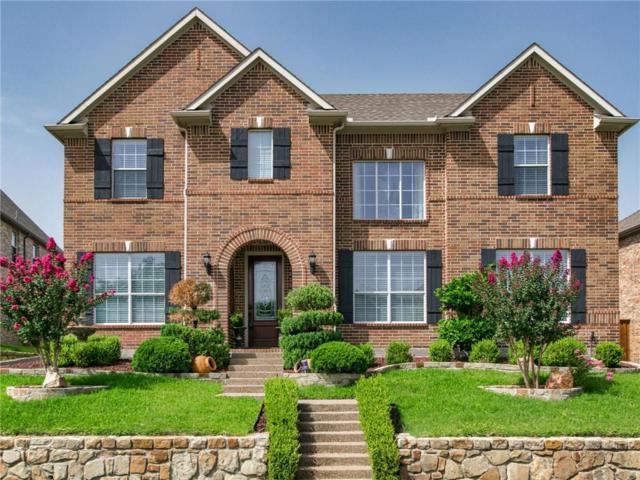 1035 Pinehurst Drive, Rockwall, TX 75087 (MLS #13891710) :: Team Hodnett