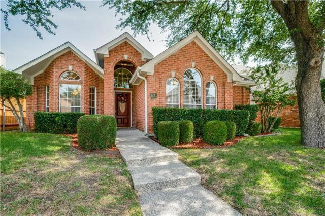 4211 Voss Hills Place, Dallas, TX 75287 (MLS #13891714) :: Robbins Real Estate Group