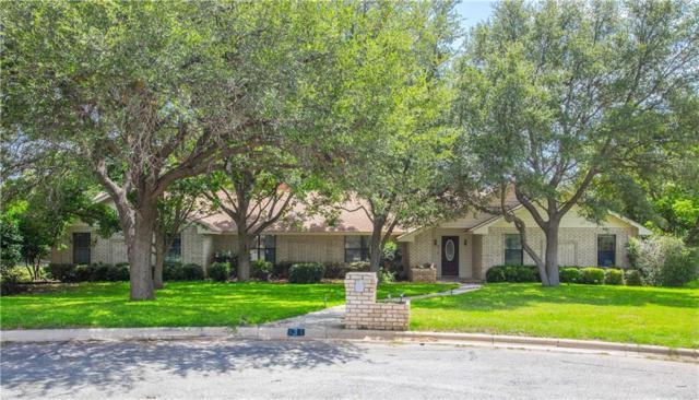 3 Redstone Court, Brownwood, TX 76801 (MLS #13891716) :: Team Hodnett