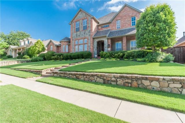 924 Blue Jay Lane, Coppell, TX 75019 (MLS #13891720) :: Coldwell Banker Residential Brokerage