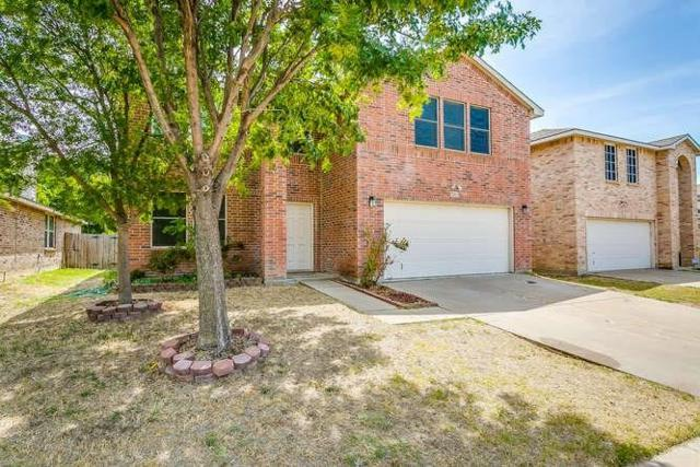 9205 Riding Stable Lane, Fort Worth, TX 76123 (MLS #13891734) :: RE/MAX Pinnacle Group REALTORS