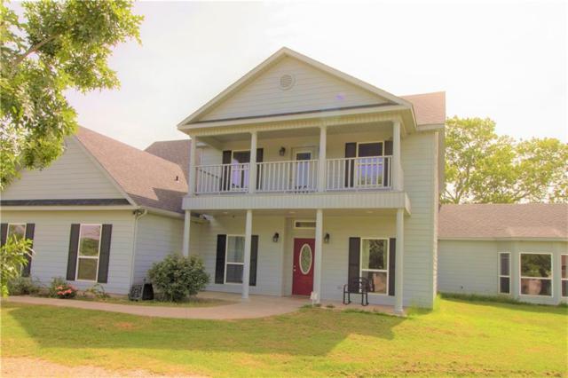 300 Spring Creek Circle, Sulphur Springs, TX 75482 (MLS #13891735) :: RE/MAX Pinnacle Group REALTORS