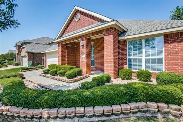 903 Wooded Creek Avenue, Wylie, TX 75098 (MLS #13891744) :: Exalt Realty