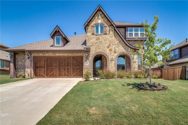 1005 Stanbridge Drive, Wylie, TX 75098 (MLS #13891756) :: Exalt Realty
