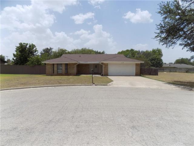 4 Dixie Court, Brownwood, TX 76801 (MLS #13891758) :: Team Hodnett