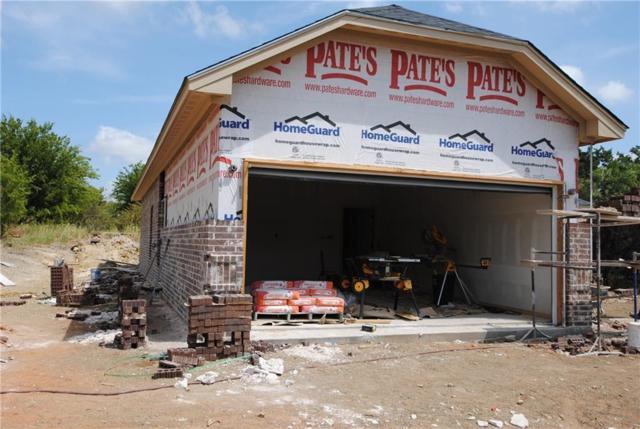 2204 Pedernales Court, Granbury, TX 76048 (MLS #13891765) :: Potts Realty Group