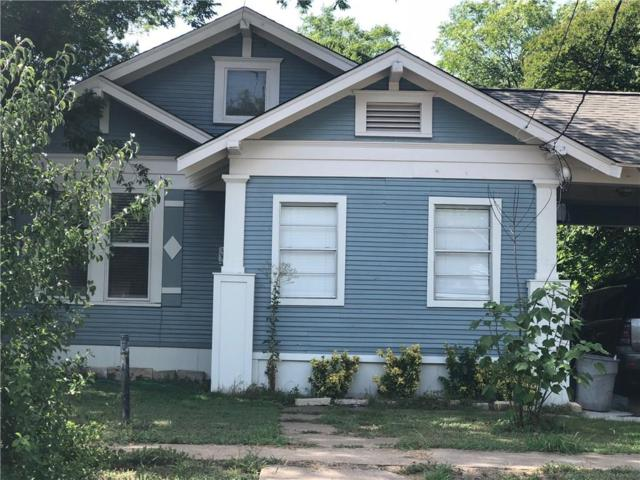 108 W Lampasas Street, Ennis, TX 75119 (MLS #13891799) :: RE/MAX Landmark