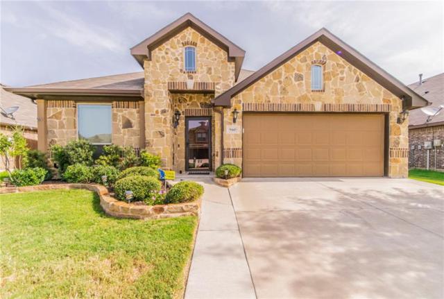 9445 Cypress Lake Drive, Fort Worth, TX 76036 (MLS #13891808) :: RE/MAX Pinnacle Group REALTORS